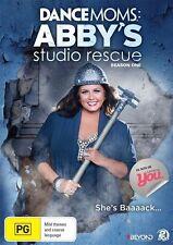 Dance Moms - Abby's Studio Rescue : Season 1 (DVD, 2015, 2-Disc Set)