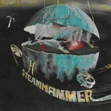 Steamhammer - Speech [CD]