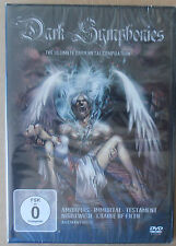 Dark Symphonies - The Ultimate Dark Metal Compilation - DVD neu & OVP