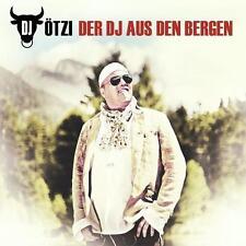 Pop Musik-CD 's aus Österreich vom Polydor-Label