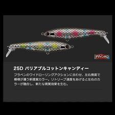 1 x Maria FLA-PEN S85-25D Flap Pencil Sinking Fishing Lure 85mm 15g