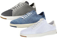 Men Cole Haan Grandpro Stitchlite Oxford Knit Shoes NEW