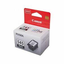 CARTUCCIA CANON PG 545 ORIGINALE BLACK PIXMA MG2450 MG2550 IP2850 MG 2950