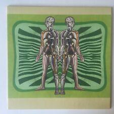 Frak — Muzika Electronic — Limited Lime Green Vinyl LP on Digitalis Recordings