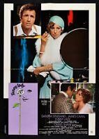 Manifesto Funny Lady Barbra Streisand James Caan Omar Sharif Ross Musical S07
