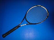 Prince O3 White Midplus (100) Tennis Racquet. 4 3/8. 10.9 oz.