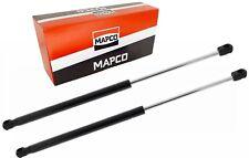2x Mapco Heckklappendämpfer Gasdruckfeder VW Golf Plus (5M1, 521) 550N