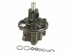 For 2008-2009 Hummer H2 Power Steering Pump Cardone 41392BK Remanufactured