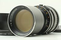 【 Excellent w/ Hood 】 Mamiya Sekor C 360mm f/6.3 MF Lens for RB67 Pro S SD JAPAN