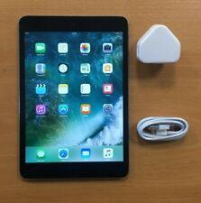 GRADE A/B Apple iPad Mini 2 128GB, Wi-Fi, 7.9in - Space Grey (34)