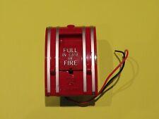 New No Box Est Ge Fireworx Fx 270 Single Action Fire Alarm Pull Station