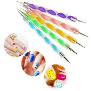 5pcs Polymer clay tools slime play tool sculpture tools for clay carviZZIT