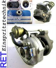 Turbolader KKK Fiat Ducato 230 2,8 K03-054DC original - Welle ohne Spiel