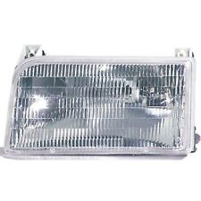 for 1992 - 1997 driver side Ford F-150 Front Headlight Assembly Replacement