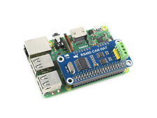 3.3V RS485 CAN HAT SN65HVD230 for Raspberry Pi for Long-distance Communication
