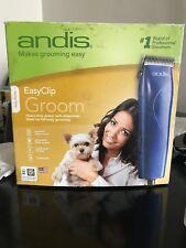 ANDIS EasyClip Groom