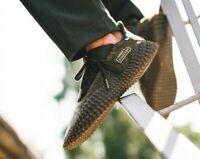 $180 Adidas x NBHD KAMANDA 01 Neighborhood B37340 Trace Olive Mens Shoes
