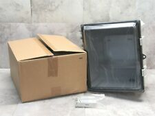 New Sparco Outdoor Exterior Weatherproof 12x10x6 Electrical Junction Box Sp Nema
