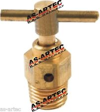 JD - 020 T4 Faucet Made from Brass M14 x 1,5 for John Deere u.andere, Oldtimer