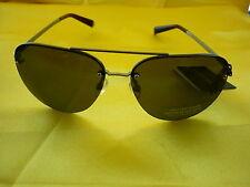 Fabris Lane Homme Men Designer Sunglasses FLA101784AE Black New - RRP £49