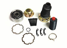 Front Prop Shaft High Speed Plunge End Joint Kit for Ford Escape AWD 2001-2012
