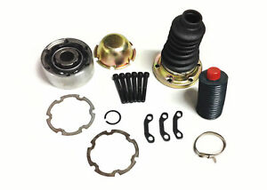Front Prop Shaft Plunge End CV Joint Kit for Ford Escape AWD 2001-2012