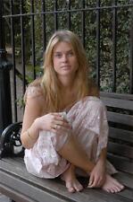 Alice Eve HOT GLOSSY PHOTO No77