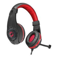 Speedlink Legatos Stereo Headset With Fold Away Microphone Black Sl 860