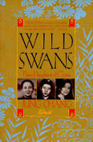 Wild Swans: Three Daughters of China by Chang, Jung