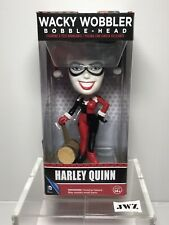 DC Comics Batman - Harley Quinn Wacky Wobbler Bobble-Head