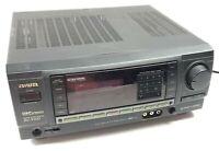 Vintage Compact Aiwa AV-X100 Digital Audio System Video Surround Sound Receiver