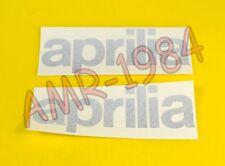 SERIE ADESIVI DECALCO CARROZZERIA CENTRALE APRILIA SR 50 TUONO 2003  AP8267903