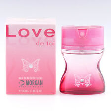 Morgan de Toi - Love de Toi 35 ml Eau de Toilette Spray ( Ohne Folie )
