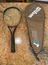 Wilson Pro Staff 4.0 Hammer System Tennis Racquet 110 sq inch w/  Case 4 1/2