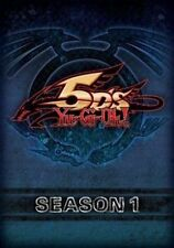 Yu-gi-oh 5ds Season 1 R1 DVD BOXSET