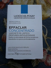 La Roche-Posay Deep Cleaning Concentrated Soap