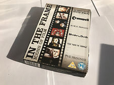 Alec Guinness - In The Frame Collection (DVD, 2007, 6-Disc Set, Box Set)