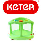 Keter baby bath seat NON TOXIC PLASTIC bath Ring bath seat for 06-18 Months baby