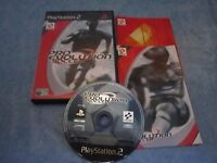 PES PRO EVOLUTION SOCCER Prima stampa per PS2  Boxed Pal