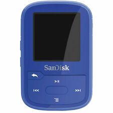 SanDisk Clip Sport Plus 16GB, Blue