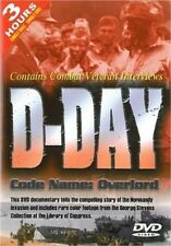 D-DAY CODE NAME: OVERLORD (DOCUMENTARY)
