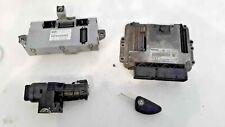 KIT CENTRALINA MOTORE ALFA ROMEO GT 1.9 JTD, CODICE : 0281012298  BOSCH