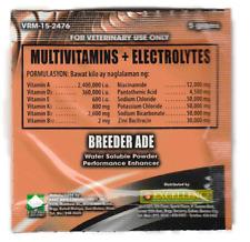 Breeder Ade (Vitamin ADE for Hens) 5g Sachet