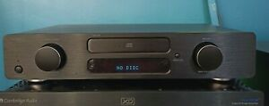 Tangent Exeo Cdp Cd Player boxed