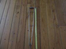 Stainless Steel Tiller Arm Extension    Sailboat
