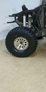 VITAVON UDR beadlock wheel V2 fits with proline hyrax tire only sells as a pair