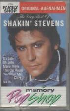 Shakin Stevens Very Best Of MC NEU This ole house Oh Julie You drive me crazy