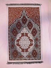 New Turkish Islamic Prayer Rug