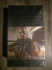 HOT TOYS JOHN CONNOR TERMINATOR SALVATION MMS 95 BRAND NEW