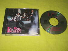 Little Louie & Marc Anthony When The Night Is Over 1991 CD Album House Dance MIN